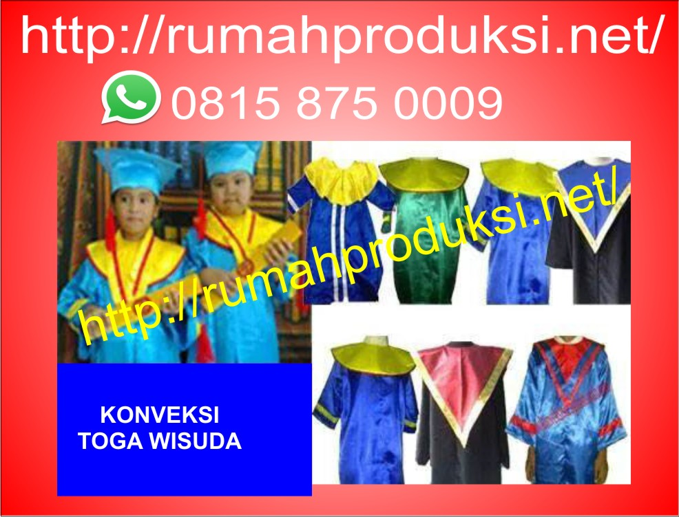 Image Result For Baju Toga